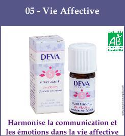 05 vie affective