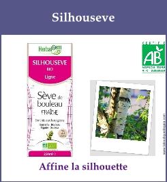 silhouseve