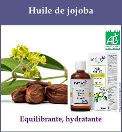 huile jojoba