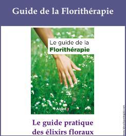 Le guide de la floritherapie