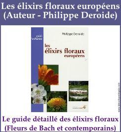 Les elixirs floraux europeens p deroide 2