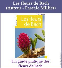 Les fleurs de bach pascale millier 1