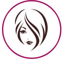 Logo theme feminite