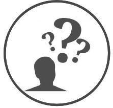Logo theme incertitude