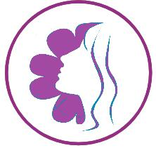 Logo theme soin de la peau