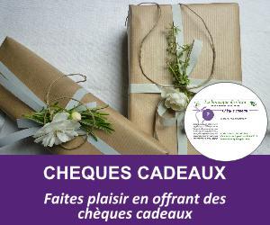 cheques cadeaux