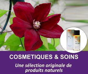 cosmetiques et soins