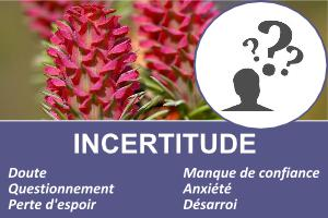 incertitude