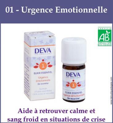 01-Urgence Emotionnelle