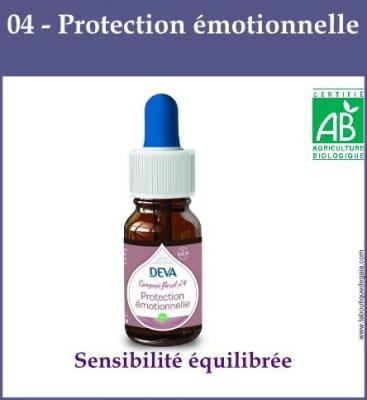 04 - Protection émotionnelle