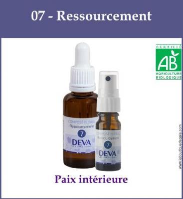 07 - Ressourcement