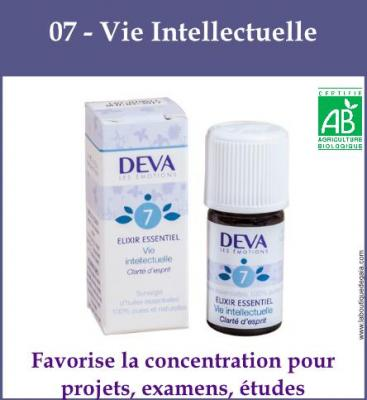 07-Vie Intellectuelle