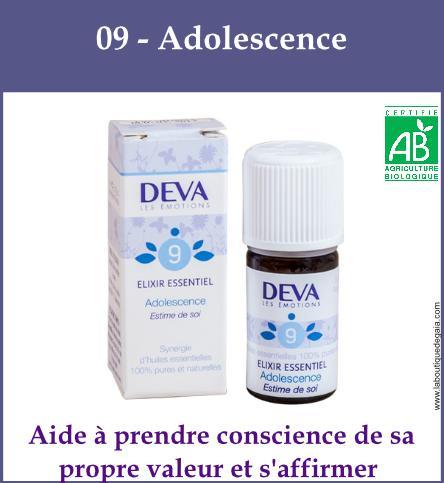 09 adolescence