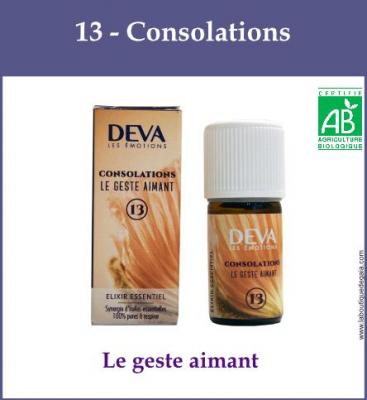 13-Consolations