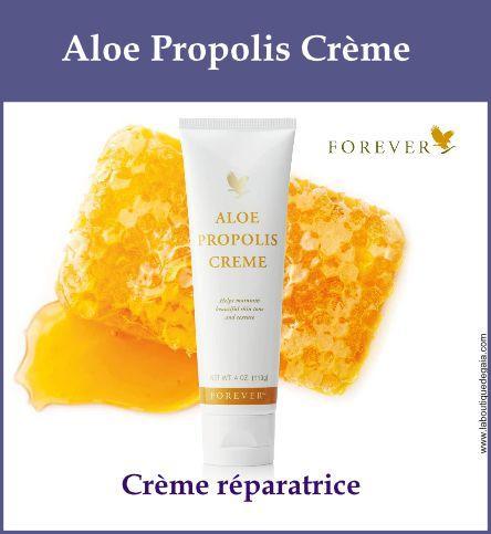 Aloe propolis creme 1