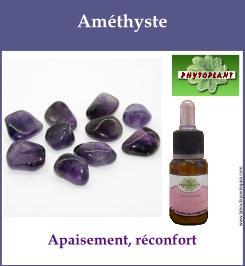 elixir mineral amethyste