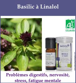 HE basilic a linalol