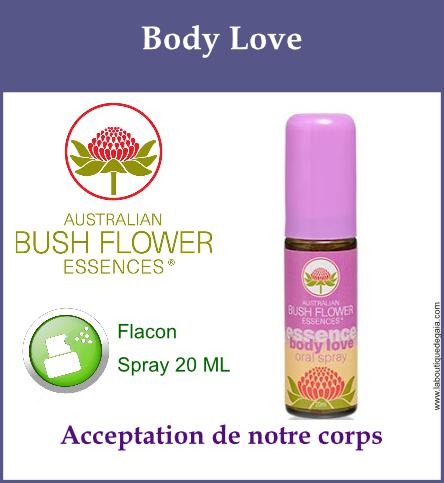 Body love spray 1