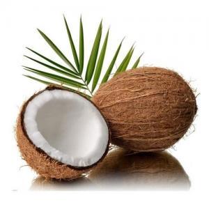 Huile végétale vierge Biologique de Coco - Flacon : 100 ML