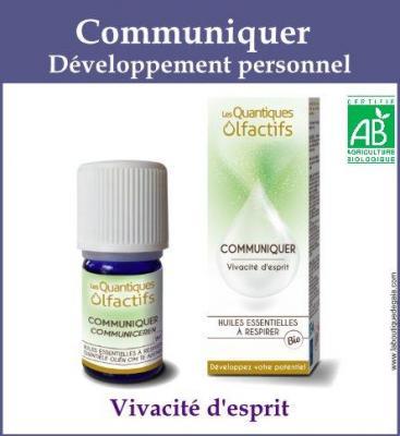 Communiquer - Développement personnel
