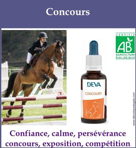 Concours animaux