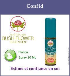 Confid spray
