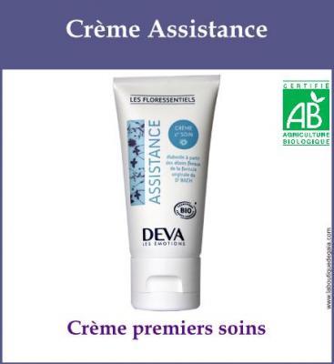 Crème Assistance