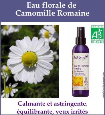 Eau de Camomille Romaine