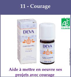 11 courage