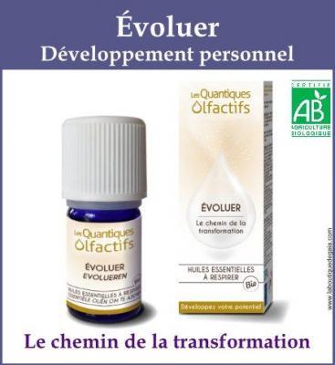Évoluer - Développement personnel