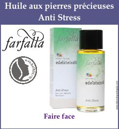 farfala huile anti stress