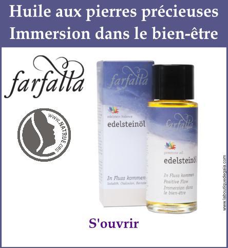 Farfala huile immersion dans le bienetre1