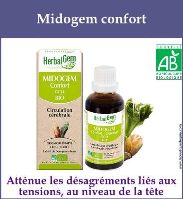 Midogem confort