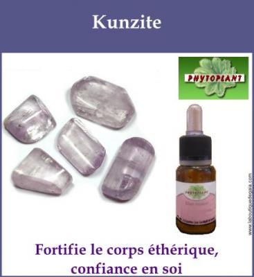 Kunzite