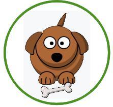 Logo theme animaux page001