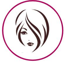 Logo theme feminite