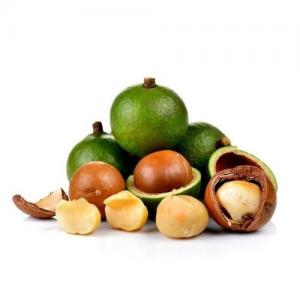 Huile de macadamia