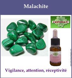 elixir mineral malachite