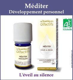 quantique olfactif mediter