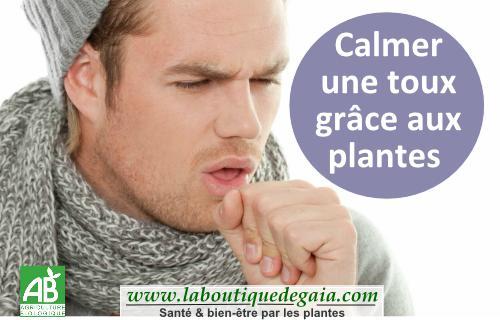 Post calmer une toux 5
