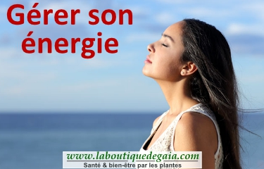 Post gerer son energie