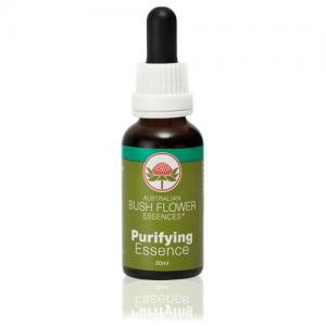 Purifying - Compte-gouttes : 30 ML