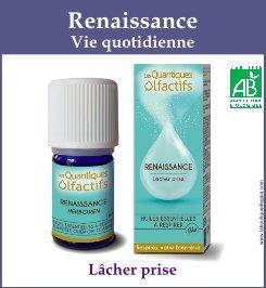 quantique olfactif renaissance