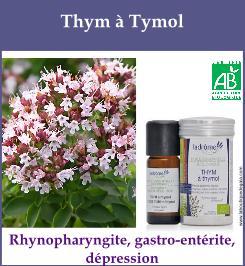 thym a tymol