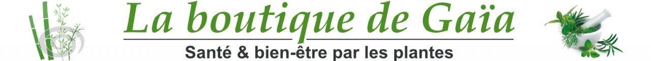 La boutique de Gaïa